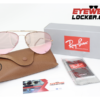 Ray Ban Blazed Aviator RB3584 9054.001