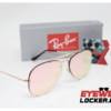 Ray Ban Blazed Aviator RB3584 9054.004