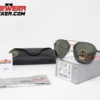 Ray Ban RB4273 Gris Verde Clasica G-15.168