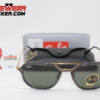 Ray Ban RB4273 Gris Verde Clasica G-15.169