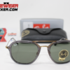 Ray Ban RB4273 Gris Verde Clasica G-15.170