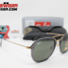 Ray Ban RB4273 Gris Verde Clasica G-15.171