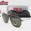 Ray Ban RB4273 Gris Verde Clasica G-15.172