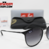Ray Ban RB3539 Erika Negro Negra Degradada.190