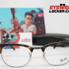 Lentes Ray Ban Clubmaster RB5154.017