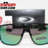 Oakley Crossrange Shield Black Ink Prizm Jade Iridium.015