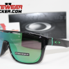 Oakley Crossrange Shield Black Ink Prizm Jade Iridium.017