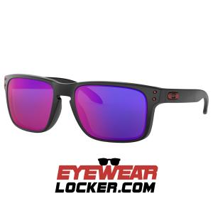 Gafas Oakley Holbrook Red Iridium - Gafas Oakley Ecuador - Eyewearlocker.com