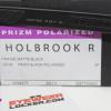 Oakley Holbrook R Matte Black Prizm Black Polarizadas.010