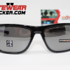 Oakley Holston Matte Dark Gray Prizm Black Polarized.103