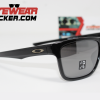 Oakley Holston Matte Dark Gray Prizm Black Polarized.104