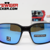 Gafas Oakley Siphon Polished Black Prizm Sapphire 2 – Gafas Oakley Ecuador – Eyewearlocker