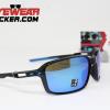 Gafas Oakley Siphon Polished Black Prizm Sapphire 4 – Gafas Oakley Ecuador – Eyewearlocker