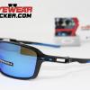 Gafas Oakley Siphon Polished Black Prizm Sapphire 5 – Gafas Oakley Ecuador – Eyewearlocker