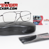 Lentes Ray Ban RB6434 Matte Black.010
