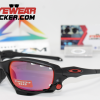 Oakley Racing Jacket Matte Black Prizm Road Black Iridium.006