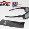 Oakley Racing Jacket Matte Black Prizm Road Black Iridium.011