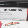 Holbrook Fire and Ice Collection Matte Black Prizm Bronze.028