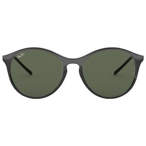 Gafas Ray Ban RB4371 Polished Black - Gafas Ray Ban Ecuador - Eyewearlocker.com