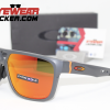 Oakley Crossrange Patch Matte Caron Prizm Ruby.017