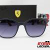 Ray Ban RB4297M Wayfarer Matte Blue Colección Scuderia Ferrari