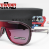 Oakley Outpace Crystal Raspberry Prizm Road