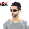 Gafas Oakley Flak 2.0 XL Matte Black Prizm Black Iridium 00 – Gafas Oakley Ecuador – Eyewearlocker