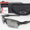 Gafas Oakley Flak 2.0 XL Matte Black Prizm Black Iridium 2 – Gafas Oakley Ecuador – Eyewearlocker