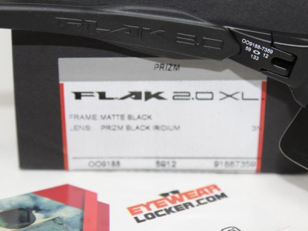 Gafas Oakley Flak 2.0 XL - Gafas Oakley Ecuador - Eyewearlocker.com