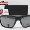 Gafas Oakley Split Shot Matte Carbon Prizm Black Iridium 1 – Gafas Oakley Ecuador – Eyewearlocker
