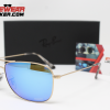 Gafas Ray Ban RB3542 Chromance Gunmetal Verde Espejo Polarizadas 2 – Gafas Ray Ban Ecuador – EyewearLocker