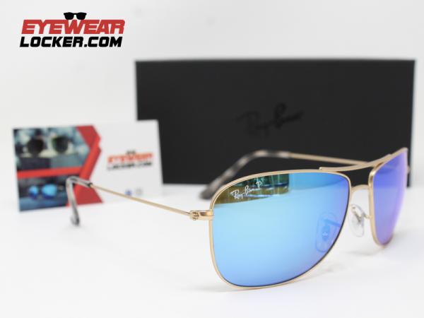 Gafas Ray Ban RB3542 Chromance - Gafas Ray Ban Ecuador - EyewearLocker.com