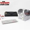 Gafas Ray Ban RB3558 Aviador Negro Pulido Negro Degradado Polarizadas – Gafas Ray Ban Ecuador – EyewearLocker