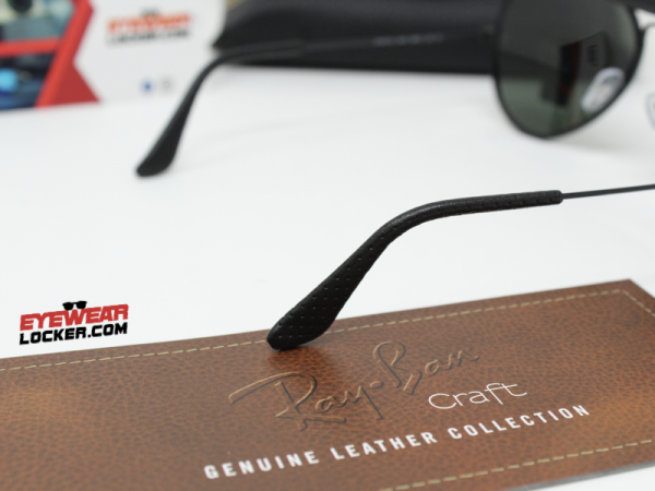 Gafas Ray Ban RB3575Q Outdoorsman Craft - Gafas Ray Ban Ecuador - EyewearLocker.com
