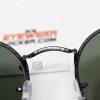 Gafas Ray Ban RB3575Q Round Craft Matte Black Verde G-15 6 – Gafas Ray Ban Ecuador – EyewearLocker