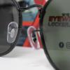 Gafas Ray Ban RB3575Q Round Craft Matte Black Verde G-15 7 – Gafas Ray Ban Ecuador – EyewearLocker