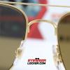 Gafas Ray Ban RB3595 Andrea Gold Cafe Polarizadas 4 – Gafas Ray Ban Ecuador – EyewearLocker