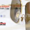 Gafas Ray Ban RB3595 Andrea Gold Cafe Polarizadas 5 – Gafas Ray Ban Ecuador – EyewearLocker