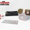 Gafas Ray Ban RB3595 Andrea Gold Cafe Polarizadas – Gafas Ray Ban Ecuador – EyewearLocker