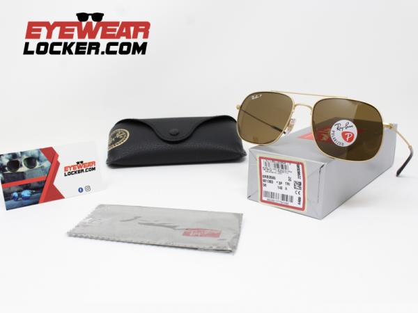 Gafas Ray Ban RB3595 Andrea - Gafas Ray Ban Ecuador - EyewearLocker.com