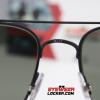 Gafas Ray Ban RB3595 Andrea Matte Black Verde G-15 Polarizadas 4 – Gafas Ray Ban Ecuador – EyewearLocker