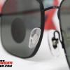Gafas Ray Ban RB3595 Andrea Matte Black Verde G-15 Polarizadas 5 – Gafas Ray Ban Ecuador – EyewearLocker