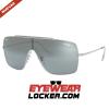 Gafas Ray Ban RB3697 Wings II - Gafas Ray Ban Ecuador - EyewearLocker.com