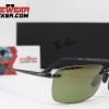Gafas Ray Ban RB4255 Chromance Grey Verde Espejo Polarizadas 2 – Gafas Ray Ban Ecuador – EyewearLocker