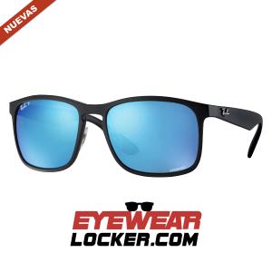 Gafas Ray Ban RB4264 Chromance - Gafas Ray Ban Ecuador - Eyewearlocker.com