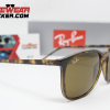 Gafas Ray Ban RB4387 Brown Cafe Clásico 2 – Gafas Ray Ban Ecuador – EyewearLocker