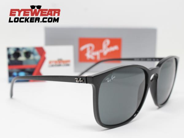 Gafas Ray Ban RB4387 - Gafas Ray Ban Ecuador - EyewearLocker.com