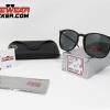 Gafas Ray Ban RB4387 Negro Pulido Verde G-15 – Gafas Ray Ban Ecuador – EyewearLocker