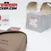 Gafas Ray Ban Square RB1971 Gold Cafe Degradado 1 – Gafas Ray Ban Ecuador – EyewearLocker