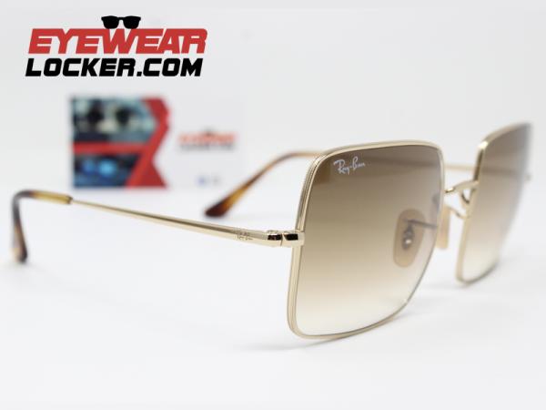 Gafas Ray Ban Square RB1971 - Gafas Ray Ban Ecuador - EyewearLocker.com